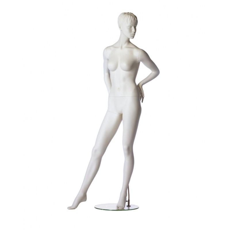 Hindsgaul stylised woman