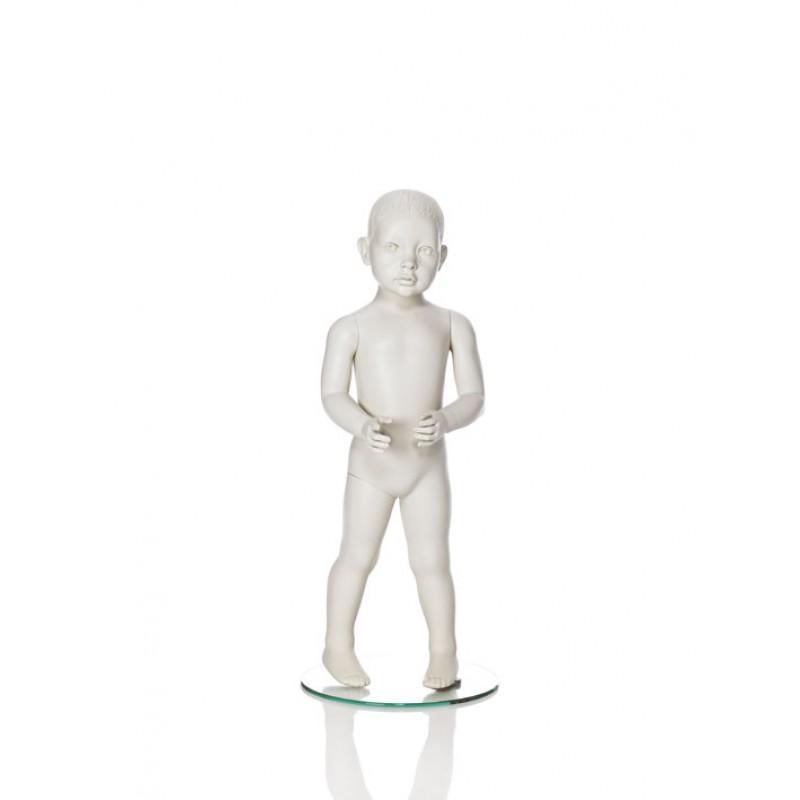 Hindsgaul stylised child. Height 90 cm