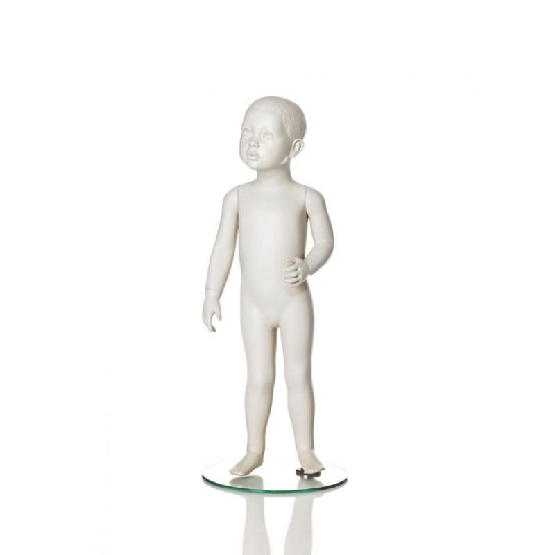 Hindsgaul stylised boy - girl. Height 90 cm
