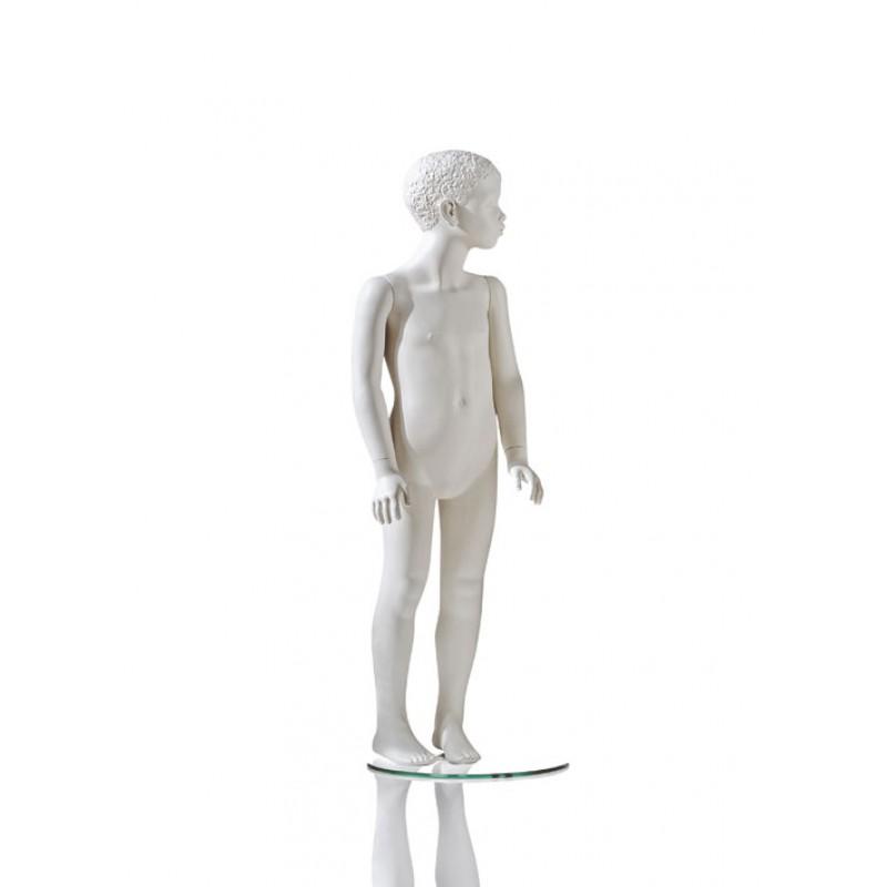 Hindsgaul stylised boy. Height 110 cm