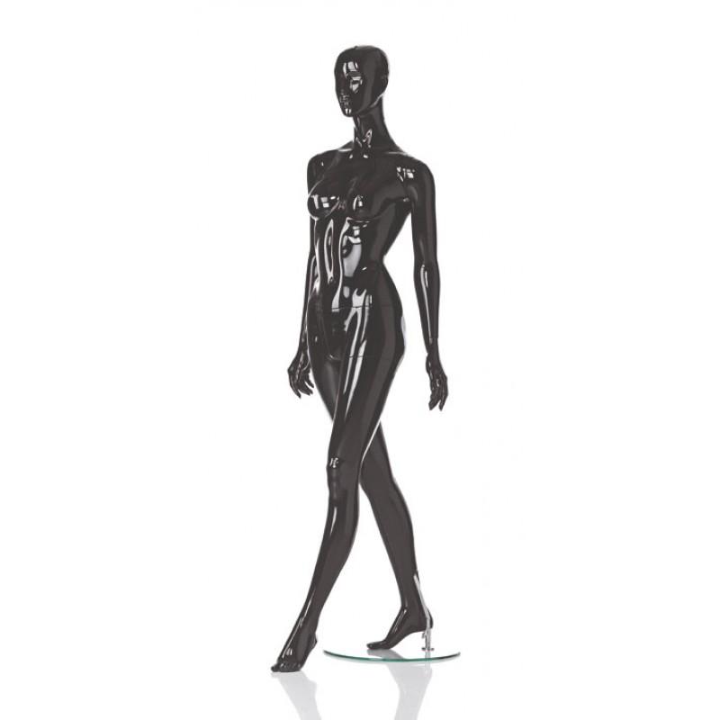 Hindsgaul High Gloss Black Woman
