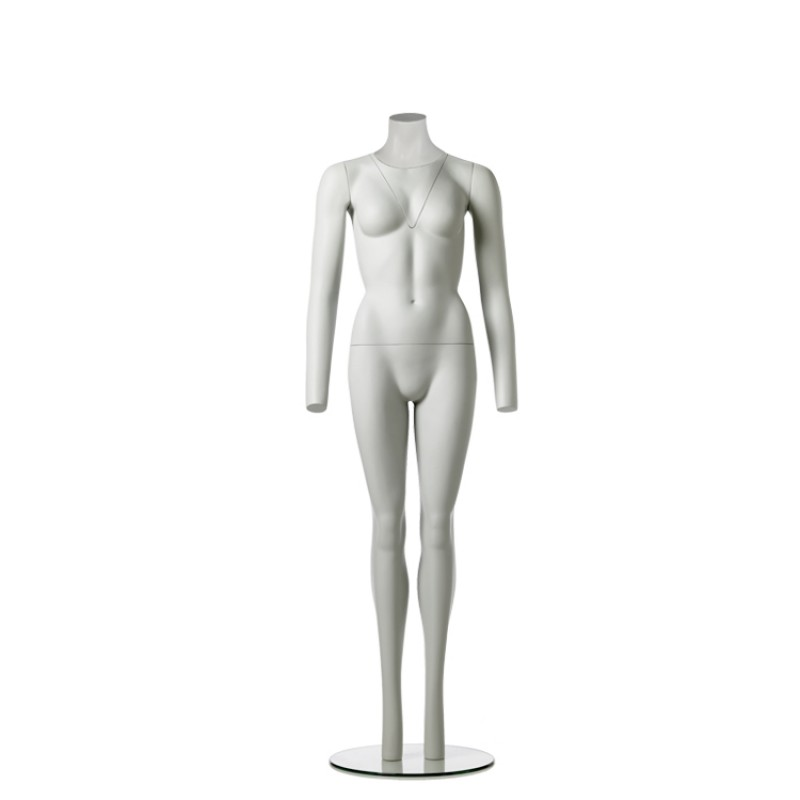 PACKSHOT FEMALE - REGULAR FIT - GHOST MANNEQUIN