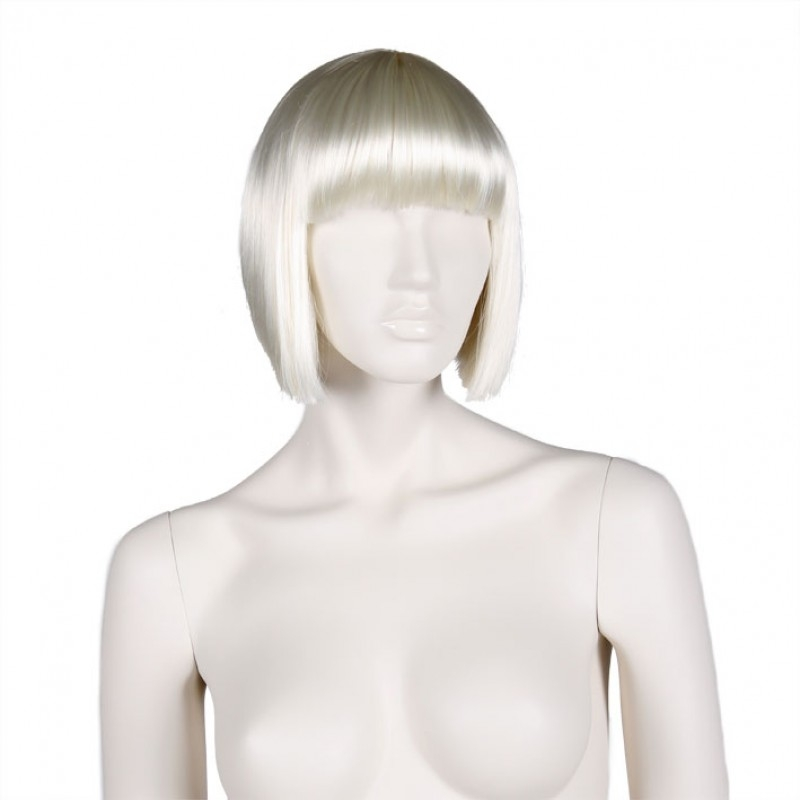 Becca - wig for female mannequins