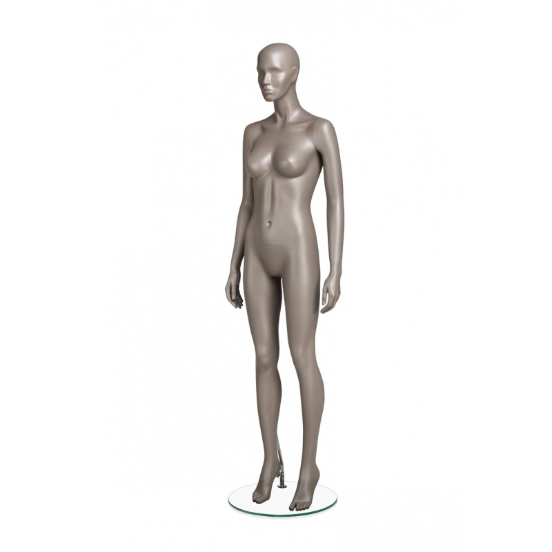 Female mannequin – COY – Hindsgaul – straight pose